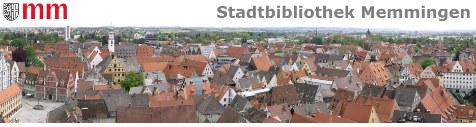 Stadtbibliothek Memmingen